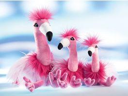 Rudolf Schaffer Collection Flamingo CHANTAL 48 cm