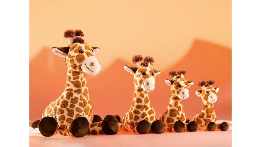 Rudolf Schaffer Collection Schluesselanhaenger Giraffe BAHATI