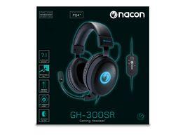 NACON Gaming Headset 7 1 GH 300SR