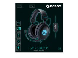 Nacon Gaming Headset 7 1