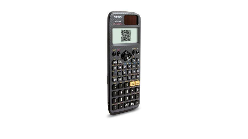 CASIO Schulrechner FX 87 DE X