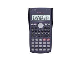 CASIO Schulrechner FX 82 MS