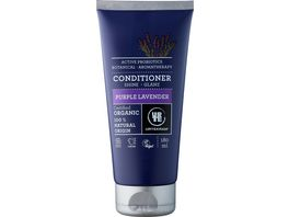 URTEKRAM Purple Lavender Conditioner