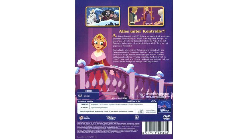 Rapunzel Die Serie Koenigin fuer einen Tag