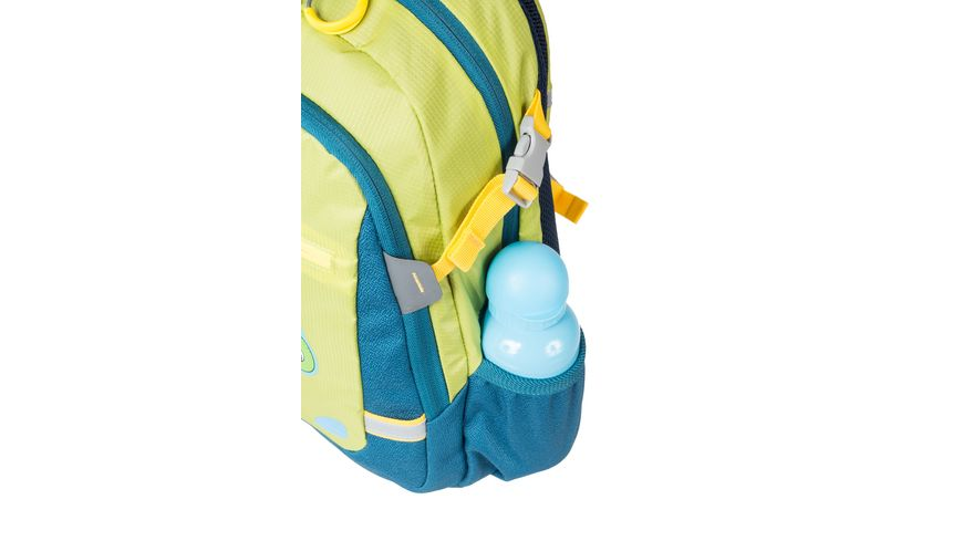 Kinderrucksack Green dino
