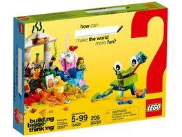 LEGO Classic 10403 Spass in der Welt