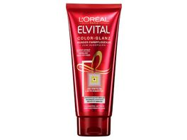 L OREAL PARIS ELVITAL Wunder Farbglanzkur Color Glanz