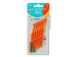 TePe Interdentalbuersten Angle Orange 0 45mm