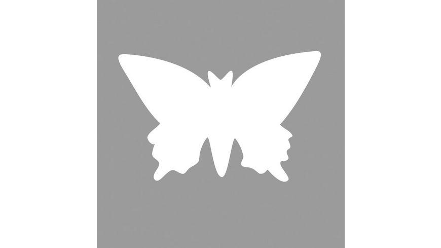 Rayher Motivstanzer Schmetterling 3 81 cm