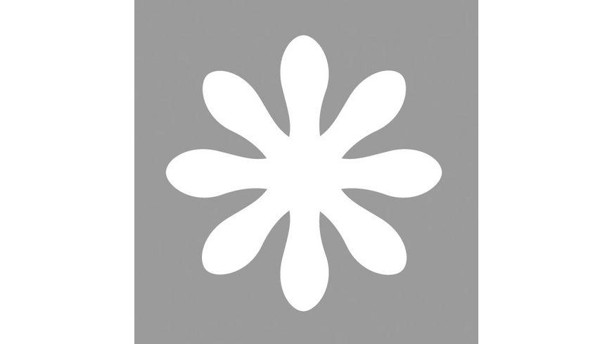 Rayher Motivstanzer Gaensebluemchen 3 81 cm