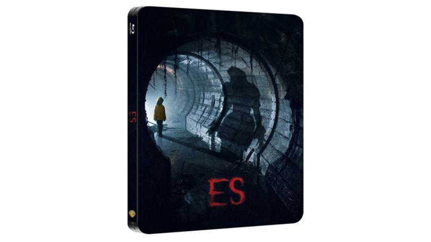 ES Bluray Steelbook