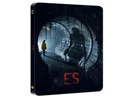 ES Bluray Steelbook