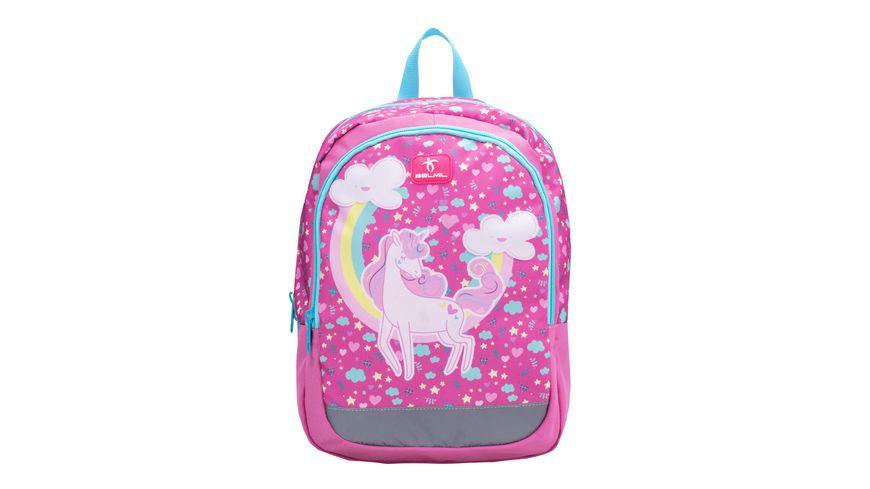 BELMIL Kinderrucksack Unicorn