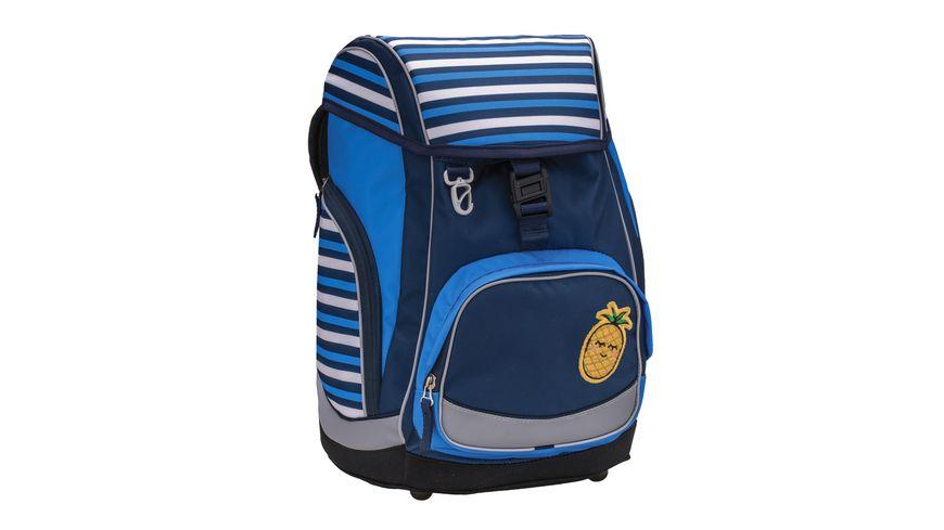 Jolly Belmil Comfy Pack 43teiliges Schulrucksack Set Lining Girl