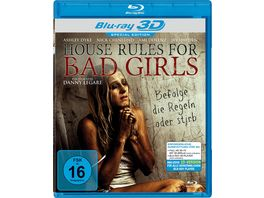 House Rules For Bad Girls Unrated SE