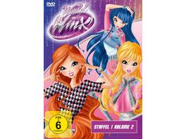 World Of Winx Staffel 1 2
