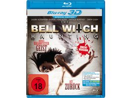 The Bell Witch Haunting Uncut