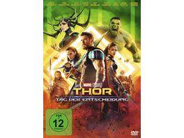 Thor Tag der Entscheidung