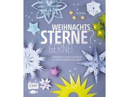 Weihnachtssterne Gerne Froebelsterne Origami und Sterne aus Butterbrotpapiertueten falten