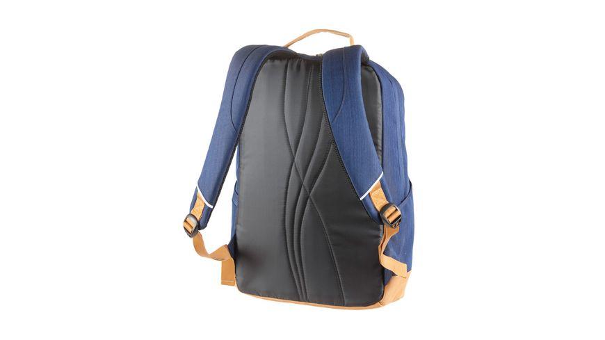 SCHNEIDERS PURE Rucksack Concept Blue