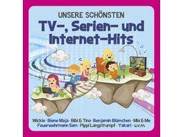 Unsere Schoensten TV Serien Und Internet Hits