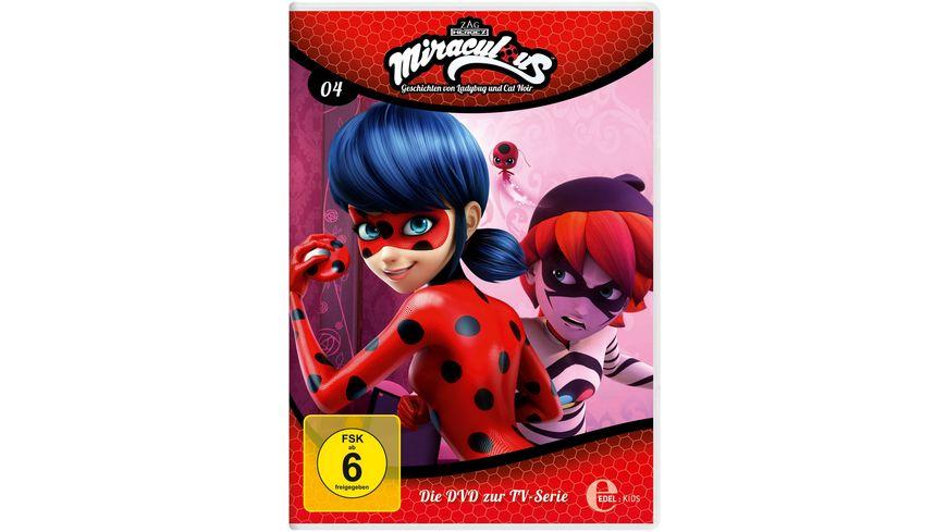 Miraculous 4 Geschichten von Ladybug und Cat Noir Der Racheplan Rogercop