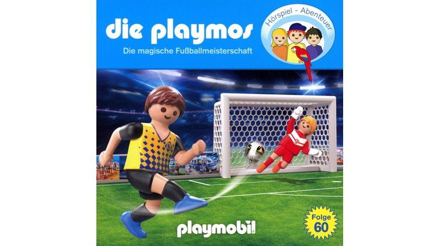 60 Die Magische Fussballmeisterschaft