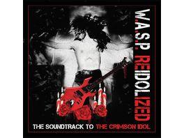 Re Idolized 2CD DVD BR