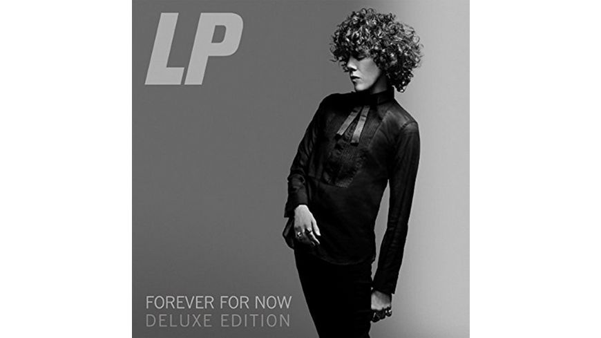 Forever For Now Deluxe Edition