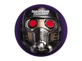 Guardians Of The Galaxy Vol 1 Picture Disc