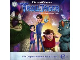 1 Original Hoerspiel z TV Serie Das Amulett