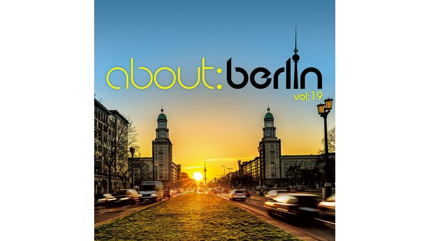 About Berlin Vol 19