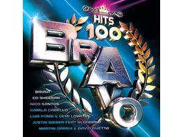 Bravo Hits Vol 100