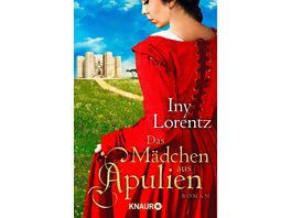 Das Maedchen aus Apulien
