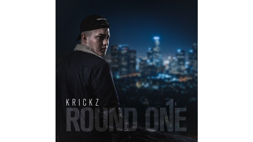 Round One EP