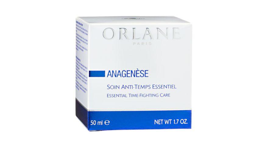 ORLANE PARIS Anagenese Soin Anti Temps Essentiel
