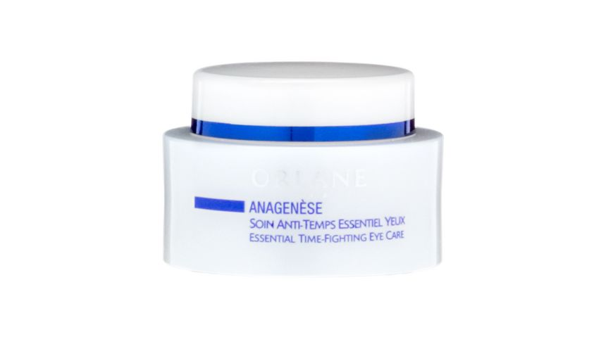 ORLANE PARIS Anagenese Soin Anti Temps Essential Time Fighting Eye Care Pour Femme