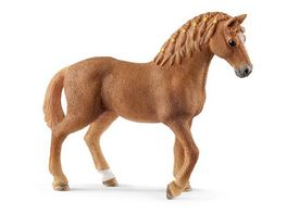 Schleich 13852 Horse Club Quarter Horse Stute