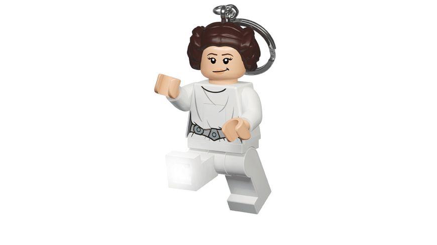 LEGO Star Wars Prinzessin Lea Minitaschenlampe