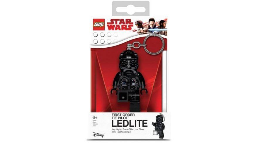 LEGO Star Wars Tie Pilot Minitaschenlampe