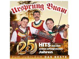 25 Hits aus den ersten erfolgreichen Jahren