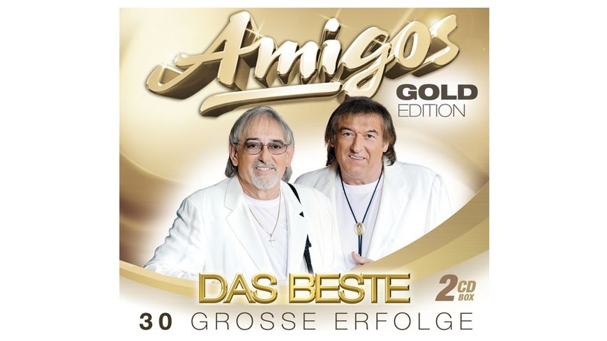 Gold Edition Das Beste 30