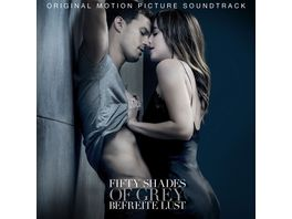 Fifty Shades Of Grey 3 Befreite Lust Ost
