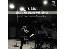 Sonaten Fuer Violine Cembalo GA