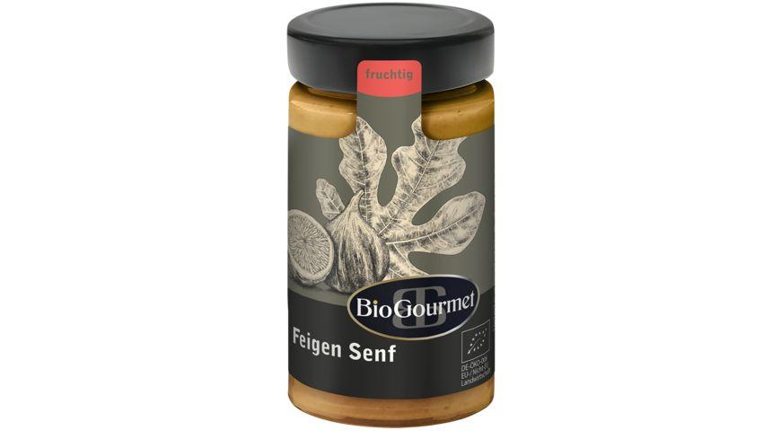 BioGourmet Feigen Senf