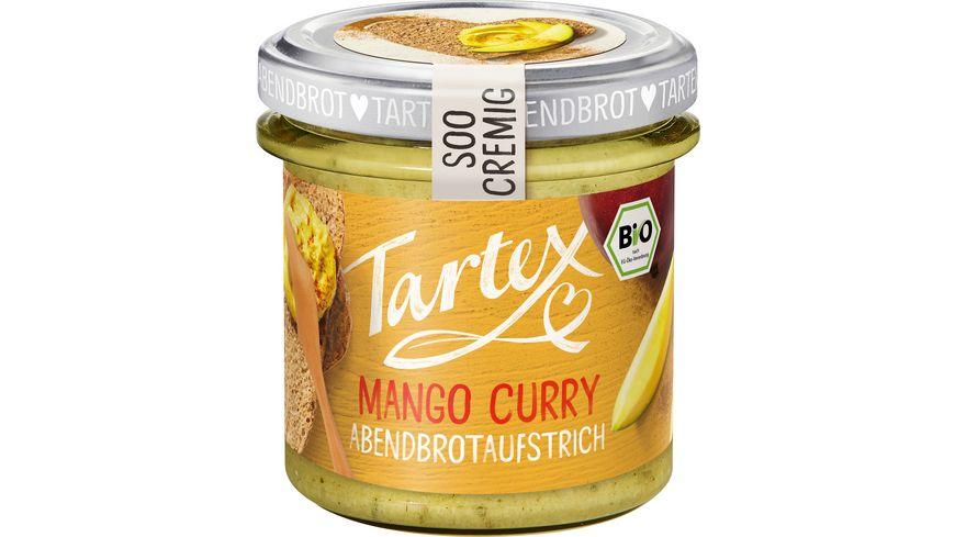 Tartex Soo Cremig Mango Curry