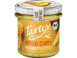 Tartex Soo Cremig Mango Curry