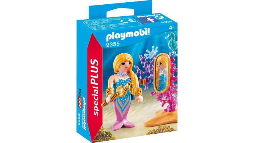 PLAYMOBIL 9355 Special Plus Meerjungfrau