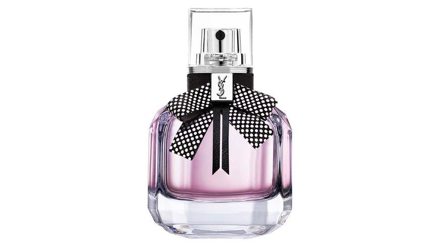 Yves Saint Laurent Mon Paris Couture Eau de Parfum