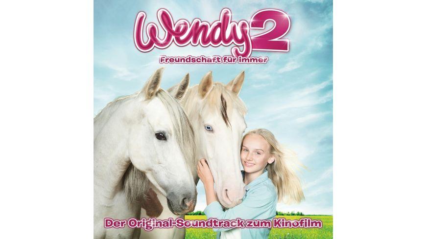 Wendy 2 Der Original Soundtrack zum Kinofilm